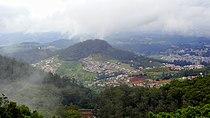 Ooty aerial view.JPG