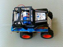 Mobile Robot Wikipedia