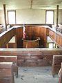 Orbs in Burlington Church.Circa 1822. Pennsylvania..JPG