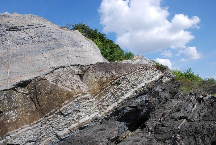 Ordovicium-Silurian