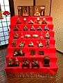 Ornamental dolls of Hinamatsuri 2020-01-12.jpg