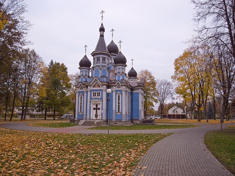 Roteiro de 15 dias na Lituania