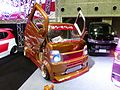 Osaka Auto Messe 2016 (141) - Suzuki CARRY (DA63T) tuned by Hello Special.jpg