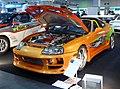 Osaka Auto Messe 2016 (608) - Toyota Supra Wild Speed Replica.jpg