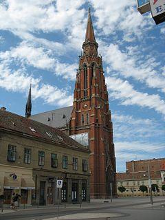 Osijek-cerkevSvPetrainPavla