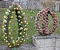 Osterbrunnen in Niederalbertsdorf, Deutschland IMG 1424WI.jpg