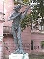 Oszike statue by Gyorgy Fusz, 2016 Szekszard.jpg