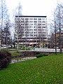 Otto Karhi Park Oulu 20051113.jpg