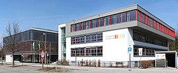 Ottobrunn Gymnasium 2018 03 24