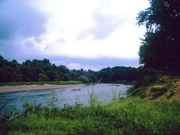Ouachita River, Arkansas.jpg