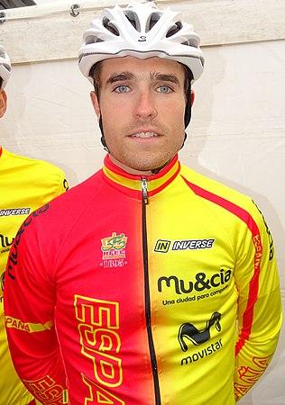 Oudenaarde - Ronde van Vlaanderen Beloften, 11 april 2015 (B166).JPG