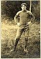 Owen Crim, Captain of University of Washington football team, circa 1904 (MOHAI 8539).jpg