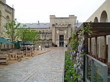 Oxford Castle Wikipedia