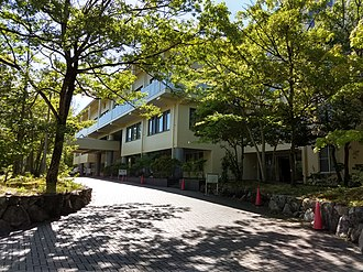 Tenri University - The Oyasato Institute for the Study of Religion, the research branch of Tenri University.