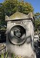 Père-Lachaise - Hippolyte Bosselet 02.jpg