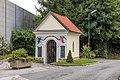 Pörtschach Winklern Gaisrückenstraße Ostermann Kapelle W-Ansicht 25082019 7034.jpg