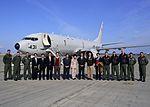 P-8 tour at Misawa Air Base 160316-N-OK605-041.jpg