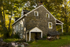 Jacob F. Markle Stone House