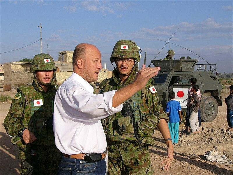 File:P1100812 R 国際平和協力活動等(及び防衛協力等) 25.jpg