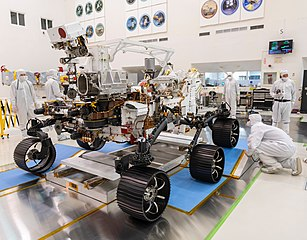 307px PIA23499 Mars2020Rover FirstTestDrive 20191217b