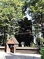 POL Bielsko-Biała Mikuszowice Kościół św. Barbary 4.JPG