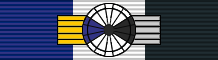 PRT Order of Prince Henry - Grand Officer BAR