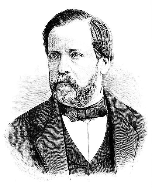 popular science monthly  volume 20  april 1882  sketch of m