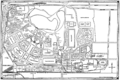 PSM V64 D386 Plan of the st louis exposition grounds.png