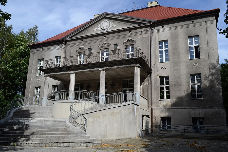 Gorzyce, Silesian Voivodeship