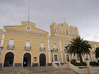 Universidad Autónoma del Estado de Hidalgo university in Mexico