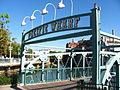Pacific Wharf Entrance 2011.jpg