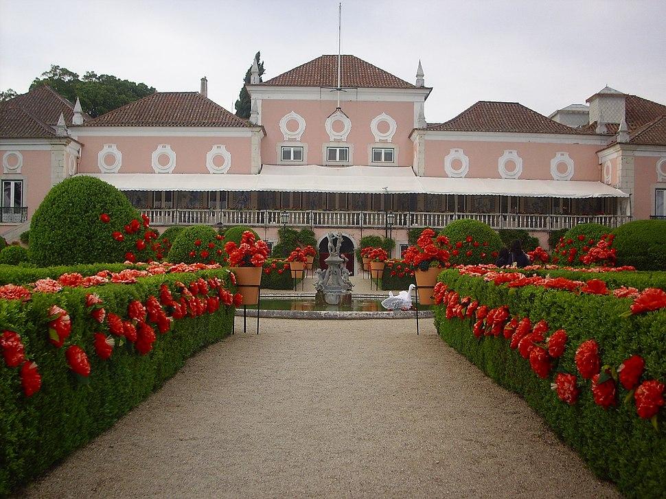 Palácio da Presidência