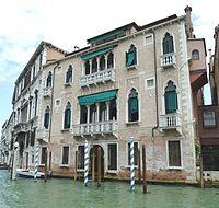 Palazzo Nani Mocenigo gran canal san marco.jpg