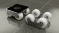 Palm Size Palmy Roller Skate Board Compact FreeRider Photo R 01a01.png