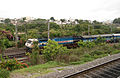 Palnadu Express at Secunderabad 01.jpg