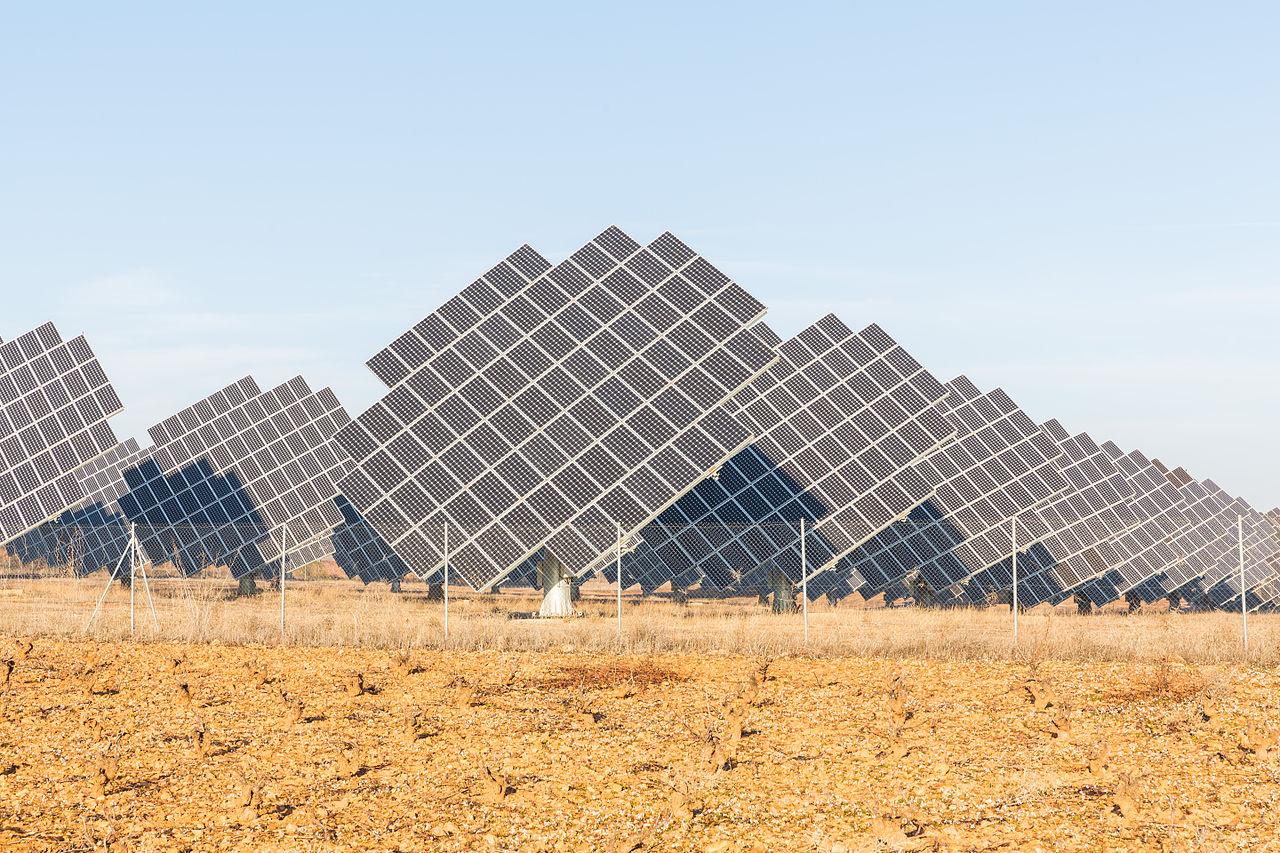 File Paneles Solares En Cari 241 Ena Espa 241 A 2015 01 08 Dd
