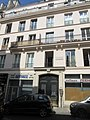 Panneau Maison George Sand-44 rue Meslay.jpg