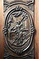 Panneau en chêne sculpté de l'église N-D-de-Messines à Mons -121208- fr.jpg