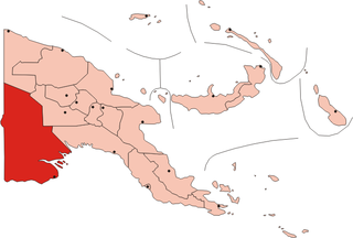 Papua new guinea western province.png