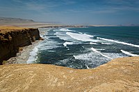 Paracas National Reserve, Ica, Peru-3April2011.jpg