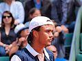 Paris-FR-75-open de tennis-25-5-16-Roland Garros-Taro Daniel-14.jpg