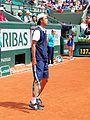Paris-FR-75-open de tennis-25-5-16-Roland Garros-Taro Daniel-20.jpg
