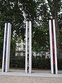 Paris - Memorial de la guerre d Algerie et des combats du Maroc et de la Tunisie.jpg