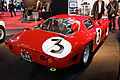 Paris - Retromobile 2013 - Iso Bizzarrini A3 C - 1965 - 109.jpg