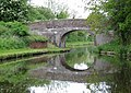 Park Bridge near Church Eaton, Staffordshire - geograph.org.uk - 1384952.jpg