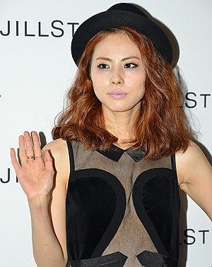 Park Ji-yoon - Park Ji-yoon in September 2012