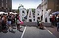 Park on Park Street in Reverse (14343748291).jpg