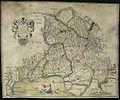 Partie de la carte de la generalitté de Montpellier (Jean Cavalier).jpg
