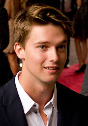 Patrick Schwarzenegger - Schwarzenegger at the Toronto International Film Festival, September 9, 2012