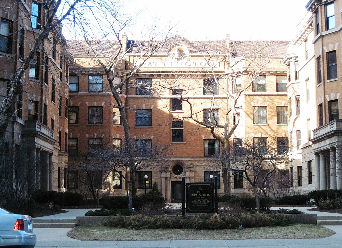 Pattington Apartments Wikipedia